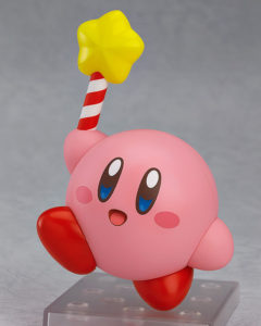 Actionfigur Kirby